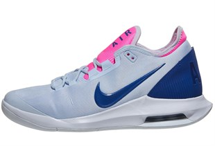 NIKE COURT AIR MAX WILDCARD HC MAVİ